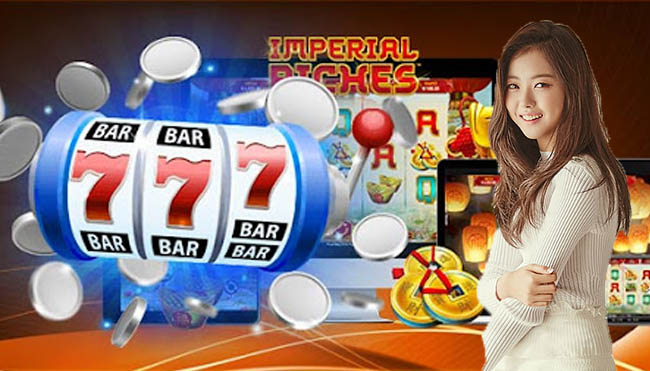 Advantages of Online Slot Gambling that You Must Know