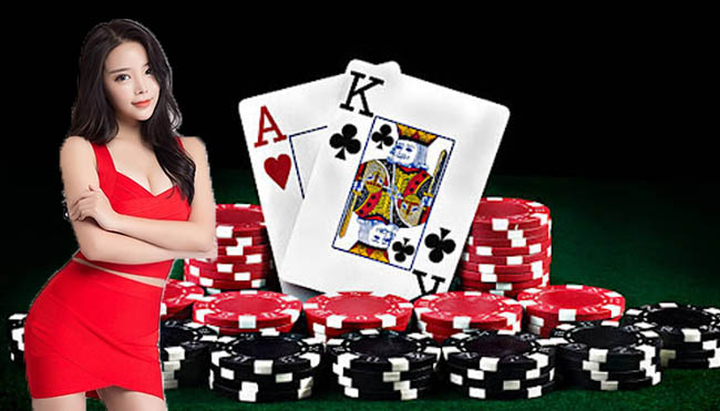 Playing Online Poker Gambling Using the Best Tips