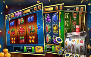 Tips for Becoming a Pro Player Online Slots