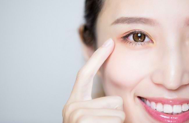 Easy Ways to Take Care of Eye Health